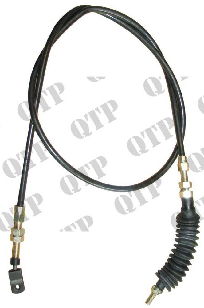 Foot Throttle Cable 50HX - Injector Pump